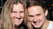Rock of Ages – 50 Longest Running – Joel Hoekstra – Jeremy Woodard