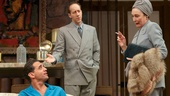 Show Photos - <i>The Big Knife</i> - Bobby Cannavale - Joey Slotnick - Brenda Wehle