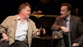Show Photos - <i>Lucky Guy</i> - Peter Gerety - Tom Hanks