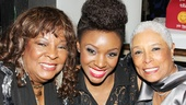 'Motown' Family Night — Saycon Sengbloh — Edna Anderson — Martha Reeves