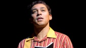 Show Photos - Motown the Musical - Charl Brown