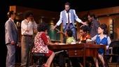 Show Photos - Motown the Musical - Brandon Victor Dixon
