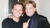 Vanya and Sonia and Masha and Spike- Billy Magnussen- Barry Manilow