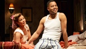 Show Photos - <i>The Trip to Bountiful</i> - Vanessa Williams - Cuba Gooding Jr.