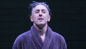 Macbeth – Opening Night – Alan Cumming