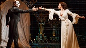 Show Photos - <i>ThePhantom of the Opera</i> - Peter Joback - Samantha Hill