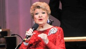 New York Pops gala – Marilyn Maye