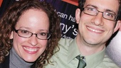 The Memory Show – Opening Night – Lynne Shankel – Zach Redler