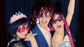 2013 BACA Photo Booth – Ann Harada – Santino Fontana – Laura Osnes