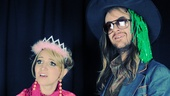 2013 BACA Photo Booth – Annaleigh Ashford – Breedlove