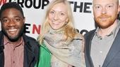 Bunty Berman Presents – Opening Night – Vladimir Versailles – Tina Benko – Jeff Biehl