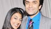 Bunty Berman Presents – Opening Night – Lipica Shah - Nick Choksi