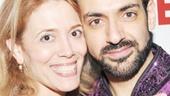 Bunty Berman Presents – Opening Night – Gayton Scott – Sevan Greene