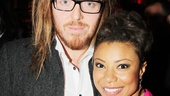 2013 Drama Critics Circle Awards – Tim Minchin – Shalita Grant