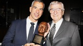 Abbot Award- Jerry Mitchell- Dad