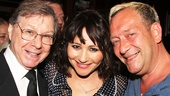 Frances Ruffelle at 54 Below – Frances Ruffelle – Maury Yeston – Michael John LaChiusa