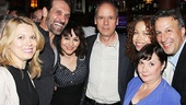 Frances Ruffelle at 54 Below – Frances Ruffelle – Nina Hennessey – Anthony Crivello – John Caird – Jennifer Butt – Kelli James – John Norman Thomas