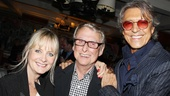 My One and Only Reunion – Twiggy – Mike Nichols – Tommy Tune
