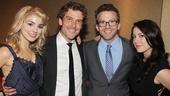 'First Date' Opening — Sydney Shepherd — Kevin Kern — Eric Ankrim — Vicki Noon
