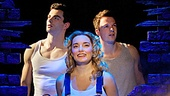 Show Photos - Ghost the Musical - tour