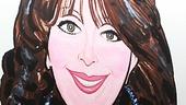 Pippin - Andrea Martin Sardi's Portrait – portrait