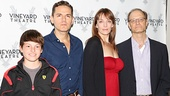 The Landing - Meet & Greet - Frankie Seratch - Paul Anthony Stewart - Julia Murney - David Hyde Pierce