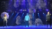 Show Photos - Ghost the Musical - tour - Katie Postotnik - Steven Grant Douglas - Robby Haltiwanger