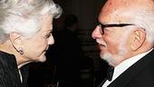 American Theatre Wing – Hal Prince Gala 2013 – Angela Lansbury – Hal Prince
