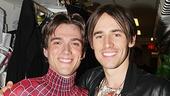 Justin Matthew Sargent Joins Spider-Man – Justin Matthew Sargent – Reeve Carney