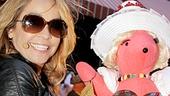 Flea Market 2013 – Jen Cody – Lorelei bear