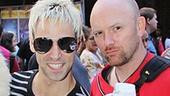 Flea Market 2013 – Joey Calveri - Matt Stocke