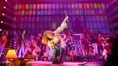 <I>A Night with Janis Joplin</I>: Show Photos - Mary Bridget Davies
