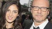 Big Fish – Opening Night – daughter Lauren - Paul Haggis