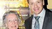 Merrily We Roll Along screening – Ann Kaufman Schneider – Keith Merrill