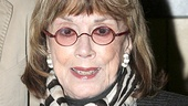 Merrily We Roll Along screening – Phyllis Newman