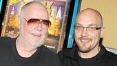 Merrily We Roll Along screening – Paul Gemignani – Alexander Gemignani