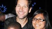 Paul Rudd bowling benefit – Paul Rudd – kids