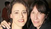Fun Home Opening Night – Ilana Levine – Judy Kuhn