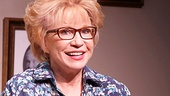 Debra Jo Rupp as Dr. Ruth in Becoming Dr. Ruth