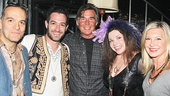 A Night with Janis Joplin – Olivia Newton-John Visit – John Scarpulla – Ross Seligman – John Easterling – Mary Bridget Davies – Olivia Newton-John