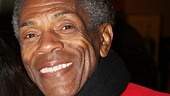 32 After Midnight opening night – Andre de Shields