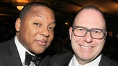 After Midnight opening night – Wynton Marsalis – Scott Sanders
