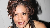 After Midnight opening night – Valerie Simpson
