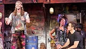 Show Photos - We Will Rock You - tour