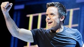 Show Photos - We Will Rock You - tour - Brian Justin Crum