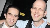 Murder For Two – Opening Night – Brett Ryback – Jeff Blumenkrantz