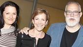 Murder For Two – Opening Night – Michele Lynch – Barbara Whitman – William Finn