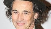 A final shot of Mark Rylance, genius actor and star of Richard III and Twelfth Night. Don't miss him in both plays!