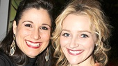 Little Miss Sunshine – Opening Night – Stephanie J. Block – Betsy Wolfe