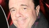 Gentleman's Guide opening night – Nathan Lane